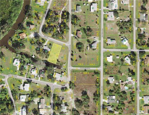 Photo of 405 HILE LANE, PUNTA GORDA, FL 33982 (MLS # C7448972)