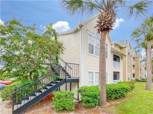 Photo of 1039 S HIAWASSEE ROAD #2921, ORLANDO, FL 32835 (MLS # O5879972)