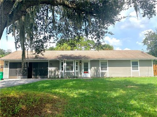 Photo of 7225 GLENTRY AVENUE, COCOA, FL 32927 (MLS # O5891972)