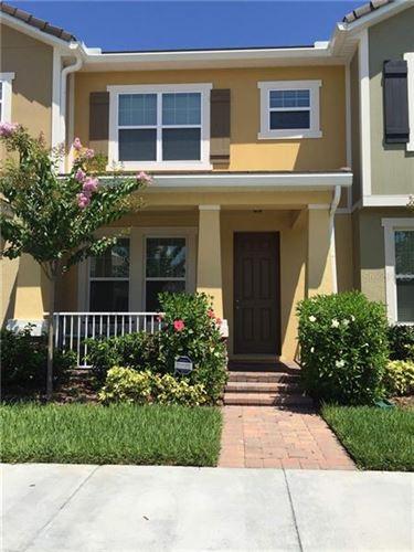 Photo of 11413 BROWNSTONE STREET, WINDERMERE, FL 34786 (MLS # O5934972)
