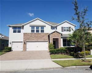 Photo of 2625 SAN SIMEON WAY, KISSIMMEE, FL 34741 (MLS # S5009972)