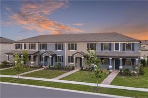Photo of 4657 BEXLEY VILLAGE DRIVE, LAND O LAKES, FL 34638 (MLS # T3172972)
