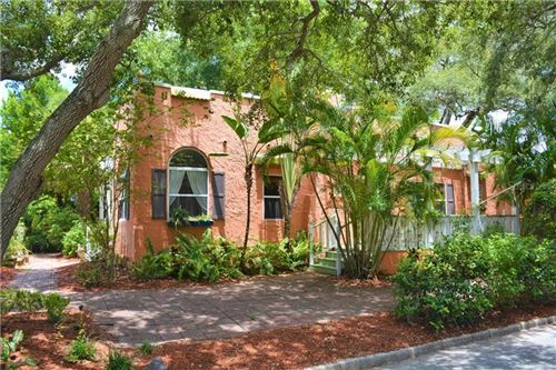 Photo of 203 20TH AVENUE N, ST PETERSBURG, FL 33704 (MLS # U8067972)