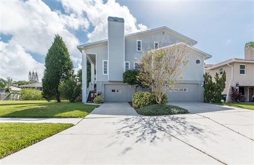 Photo of 84 EASTWINDS COURT, PALM HARBOR, FL 34683 (MLS # U8100972)