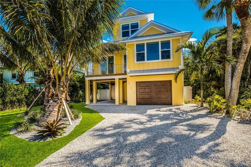Photo of 115 PALMETTO AVENUE, ANNA MARIA, FL 34216 (MLS # A4467972)