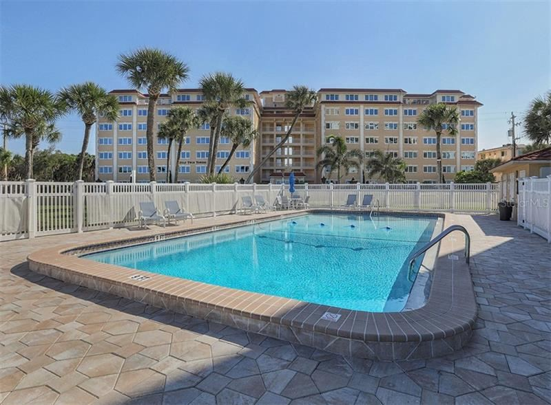 500 THE ESPLANADE N #501, Venice, FL 34285 - MLS#: N6112972