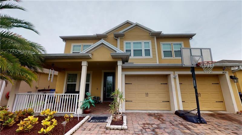 1490 CATERPILLAR STREET, Saint Cloud, FL 34771 - MLS#: O5892972