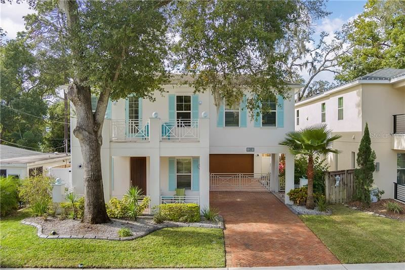 28 HILLSIDE AVENUE, Orlando, FL 32803 - #: O5914972