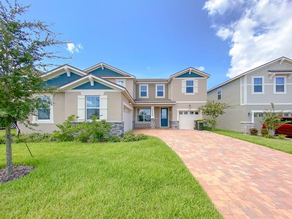 3093 HURSTON WATCH LANE, Clermont, FL 34711 - #: O5962972