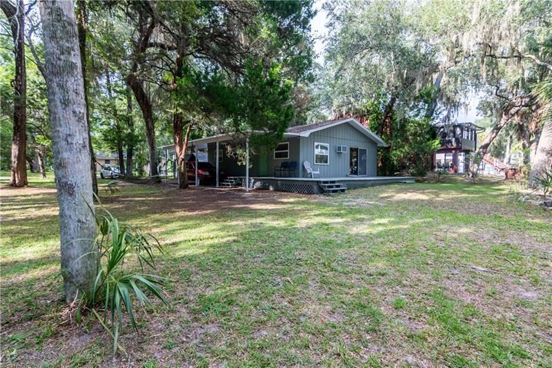 11520 W POPE COURT, Homosassa, FL 34448 - #: T3252972