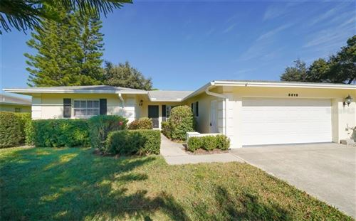 Photo of 5619 PALM AIRE DRIVE #V-104, SARASOTA, FL 34243 (MLS # A4481973)