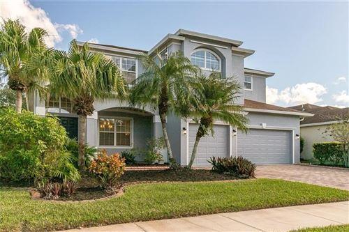 Photo of 6643 38TH LANE E, SARASOTA, FL 34243 (MLS # A4484973)