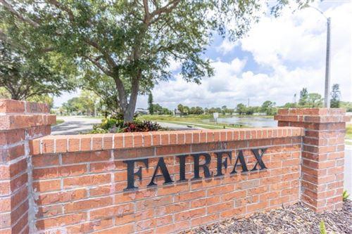 Tiny photo for 4211 FAIRFAX DRIVE E, BRADENTON, FL 34203 (MLS # A4504973)