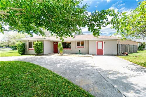 Photo of 7597 DARLENE STREET, NORTH PORT, FL 34287 (MLS # C7428973)