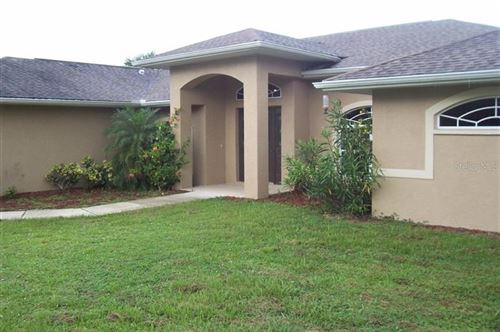 Photo of 1817 N SALFORD BOULEVARD, NORTH PORT, FL 34286 (MLS # D6113973)