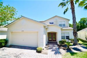 Photo of 4728 CUMBRIAN LAKES DRIVE, KISSIMMEE, FL 34746 (MLS # O5779973)