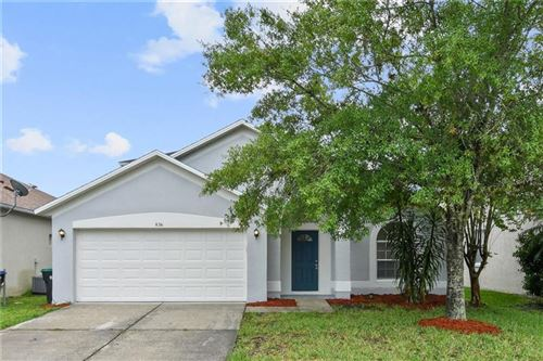 Photo of 836 JADESTONE CIRCLE, ORLANDO, FL 32828 (MLS # P4910973)