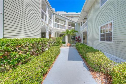Photo of 6923 STONESTHROW CIRCLE N #4204, ST PETERSBURG, FL 33710 (MLS # T3247973)