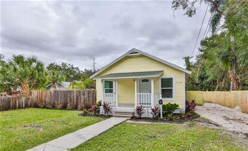 Photo of 1314 7TH STREET S, ST PETERSBURG, FL 33701 (MLS # U8105973)