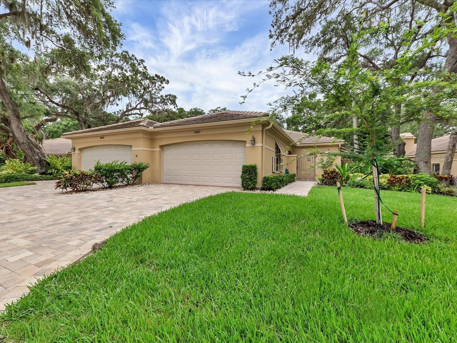 3917 OAKLEY GREENE #21, Sarasota, FL 34235 - #: A4503973