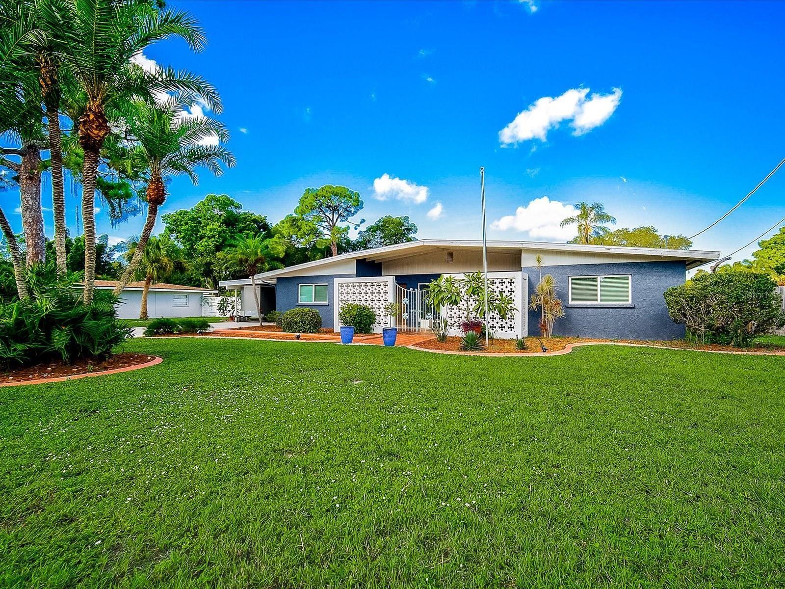 5214 SUSAN AVENUE, Sarasota, FL 34231 - #: A4512973