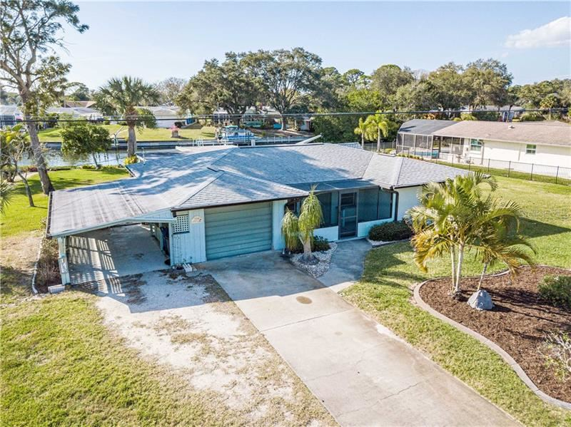 1950 FORKED CREEK DRIVE, Englewood, FL 34223 - #: D6110973