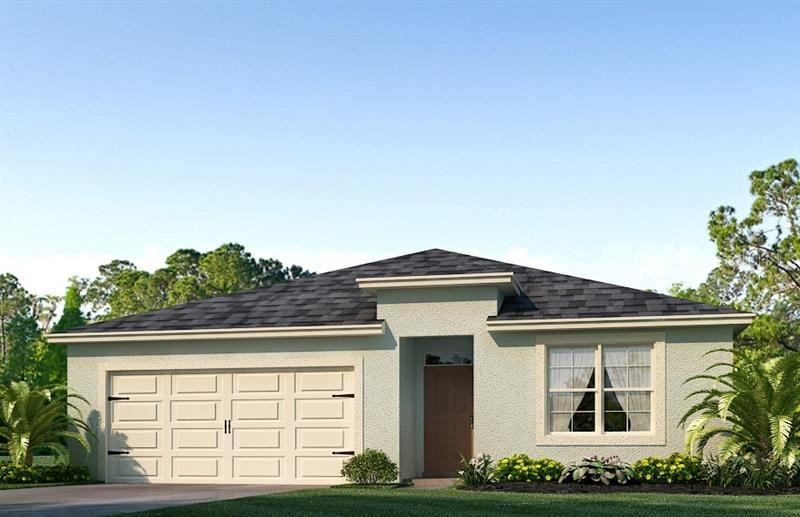 3312 PERENNIAL LANE, Kissimmee, FL 34746 - #: O5879973