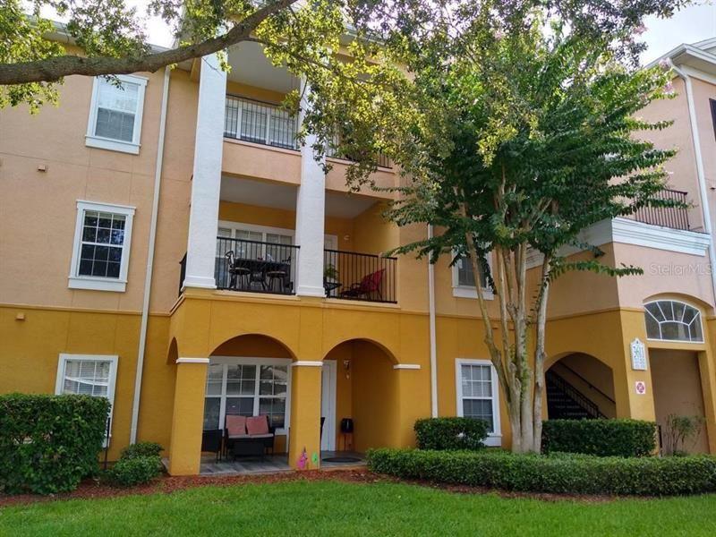 3611 CONROY ROAD #815, Orlando, FL 32839 - MLS#: O5883973