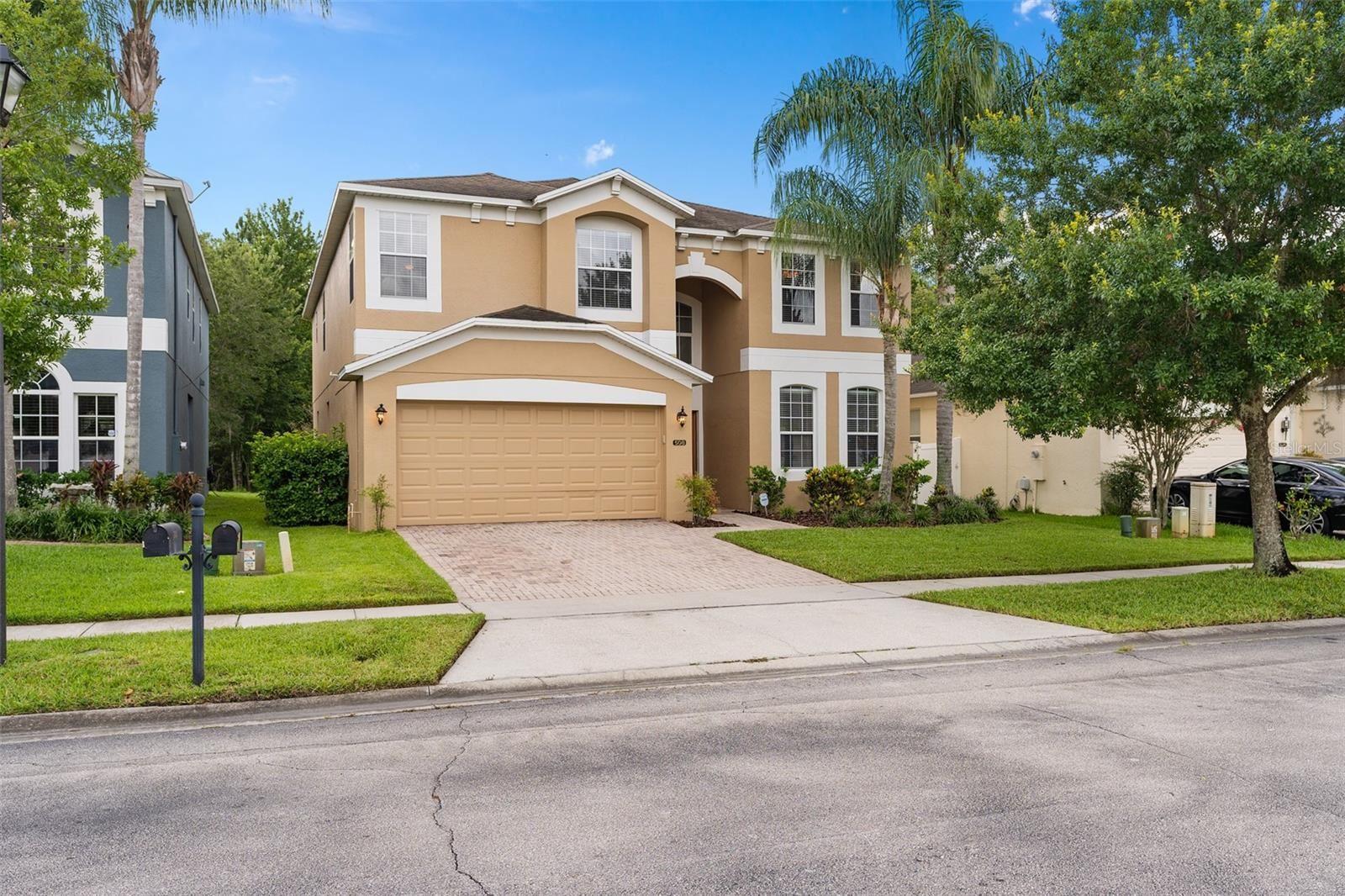 508 BELLA VIDA BOULEVARD, Orlando, FL 32828 - #: O5955973