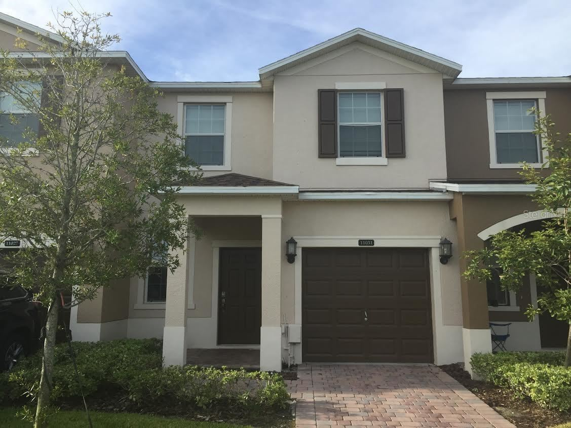 11031 SAVANNAH LANDING CIRCLE, Orlando, FL 32832 - #: O5960973