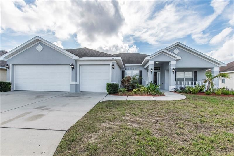 6817 HUNTERS CROSSING BOULEVARD, Lakeland, FL 33809 - #: T3226973