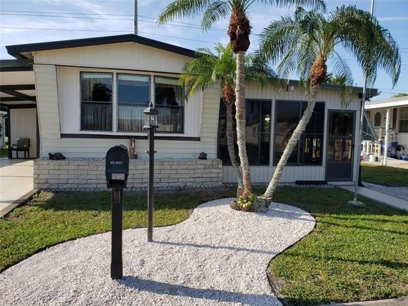 302 52ND AVENUE TERRACE E, Bradenton, FL 34203 - #: U8109973