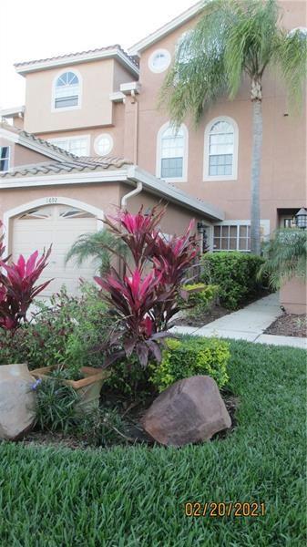 1692 ARABIAN LANE, Palm Harbor, FL 34685 - #: U8113973