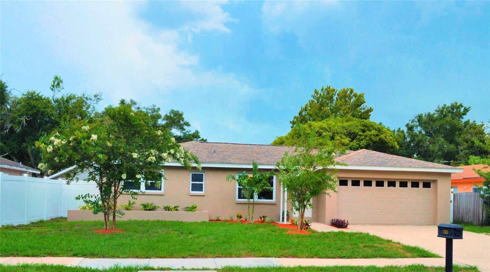 755 GREEN VALLEY ROAD, Palm Harbor, FL 34683 - #: U8128973