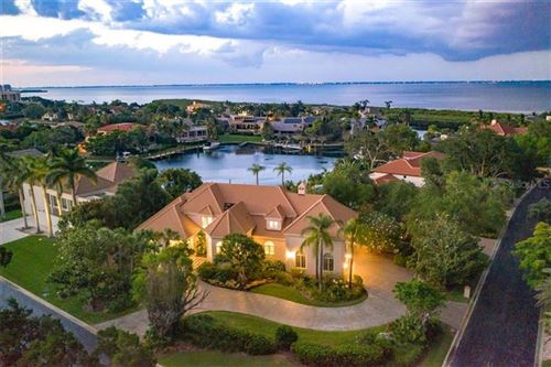 Photo of 501 HARBOR POINT ROAD, LONGBOAT KEY, FL 34228 (MLS # A4438974)