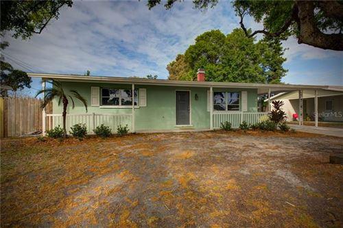 Photo of 4610 19TH STREET W, BRADENTON, FL 34207 (MLS # A4462974)