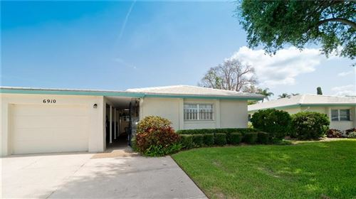 Photo of 6910 10TH AVENUE W, BRADENTON, FL 34209 (MLS # A4470974)