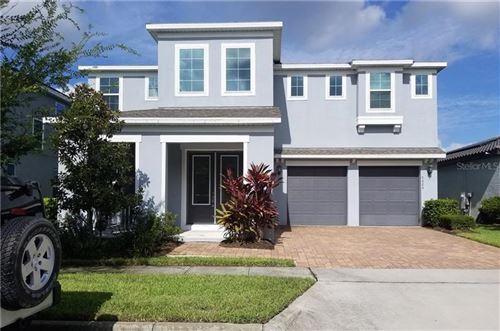 Photo of 9429 TRINANA CIRCLE, WINTER GARDEN, FL 34787 (MLS # O5817974)