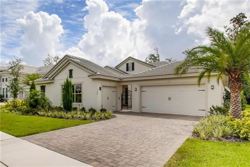 Photo of 1124 ESTANCIA WOODS LOOP, WINDERMERE, FL 34786 (MLS # O5875974)