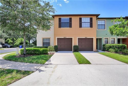 Photo of 2663 OLEANDER LAKES DRIVE, BRANDON, FL 33511 (MLS # T3243974)