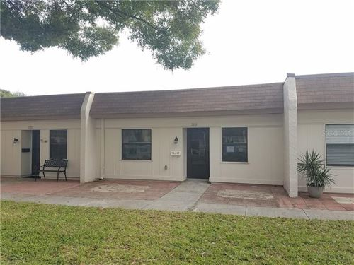 Photo of 2951 FEATHER DRIVE #B-66, CLEARWATER, FL 33759 (MLS # U8066974)