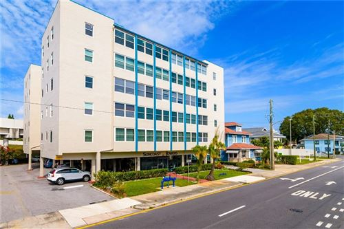 Photo of 841 4TH AVENUE N #31, ST PETERSBURG, FL 33701 (MLS # U8113974)
