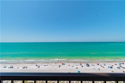 Photo of 15000 GULF BOULEVARD #1004, MADEIRA BEACH, FL 33708 (MLS # U8119974)