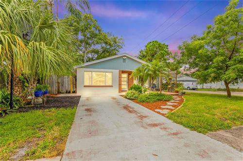 Photo of 2201 4TH AVENUE N, ST PETERSBURG, FL 33713 (MLS # U8131974)