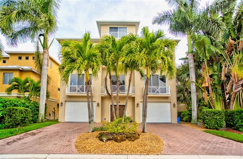 7154 HAWKS HARBOR CIRCLE, Bradenton, FL 34207 - #: A4459974