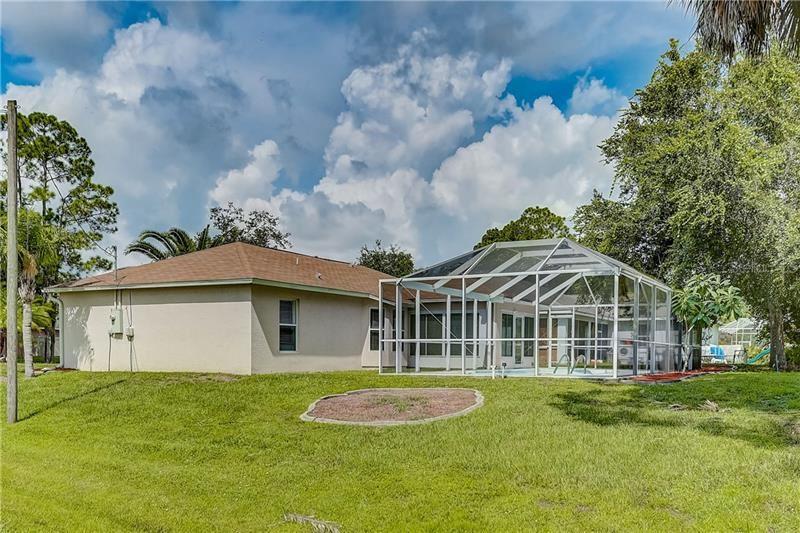 Photo of 2432 SOPRANO LANE, NORTH PORT, FL 34286 (MLS # A4473974)