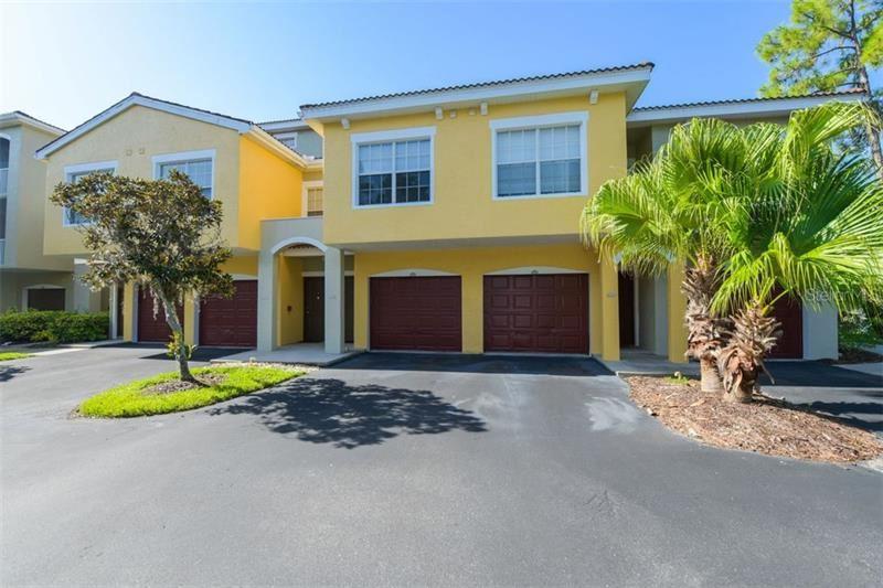5600 BENTGRASS DRIVE #8-116, Sarasota, FL 34235 - #: A4476974