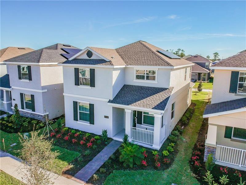 11968 HOMETOWN PLACE, Orlando, FL 32832 - MLS#: O5841974