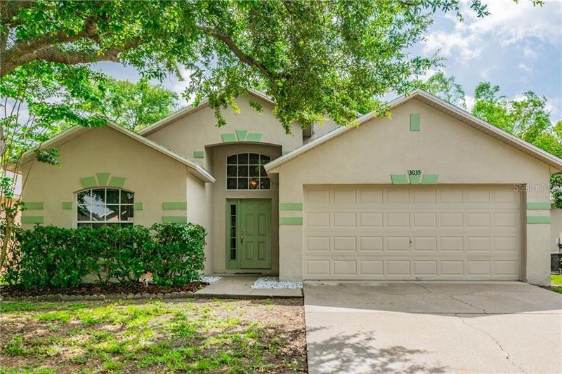 3035 BUCK HILL PLACE, Orlando, FL 32817 - #: O5866974