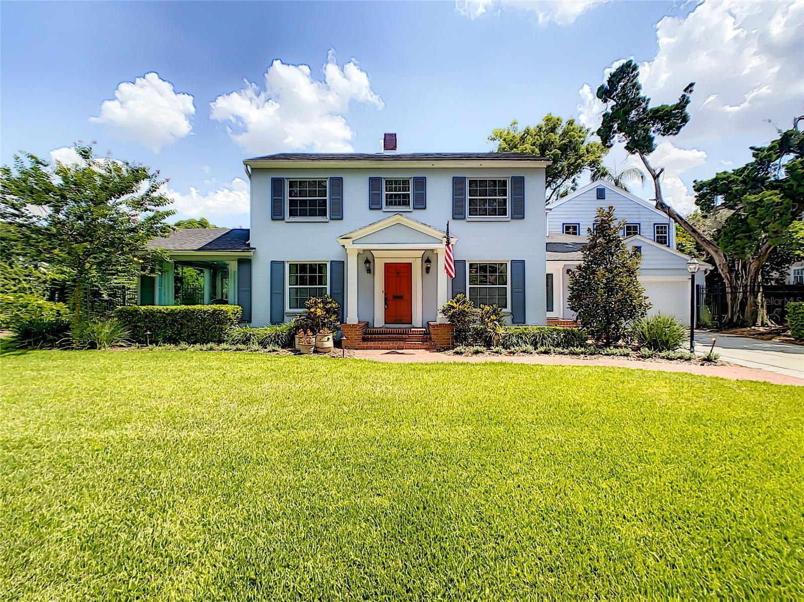 614 RICHMOND STREET, Orlando, FL 32806 - MLS#: O5950974
